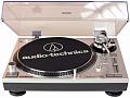 Виниловый проигрыватель Audio-Technica AT-LP120USBС