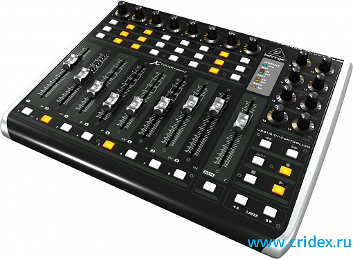 Контроллер дистанционного управления BEHRINGER X-Touch Compact
