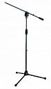 Микрофонная стойка QUIK LOK A492 BK