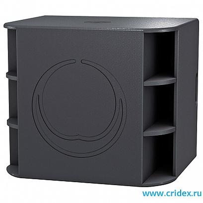 Активная акустическая система Turbosound Milan M18B