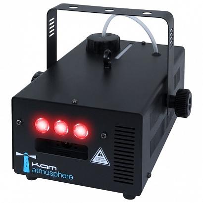 Генератор дыма KAM KSM1100 V2
