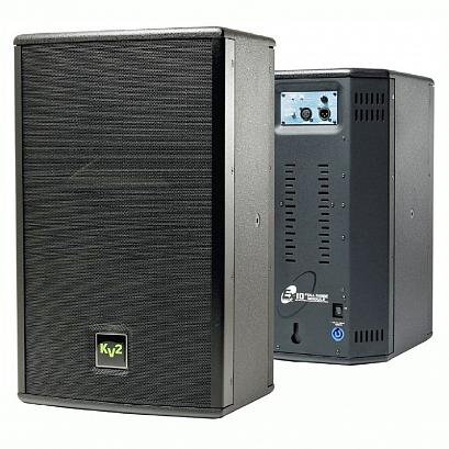 Активная акустическая система KV2 AUDIO EX10