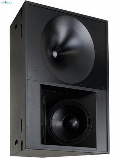 Акустическая система Tannoy VQ 100 черная