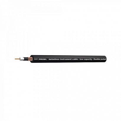 Инструментальный кабель PROEL HPC110BL