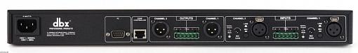 Системный контроллер DBX DriveRack 220i
