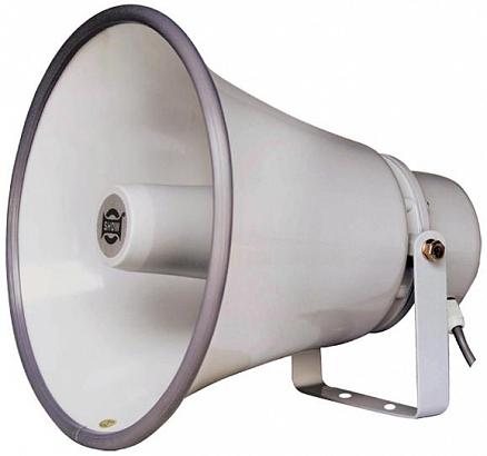 Рупорный громкоговоритель SHOW TC30AH