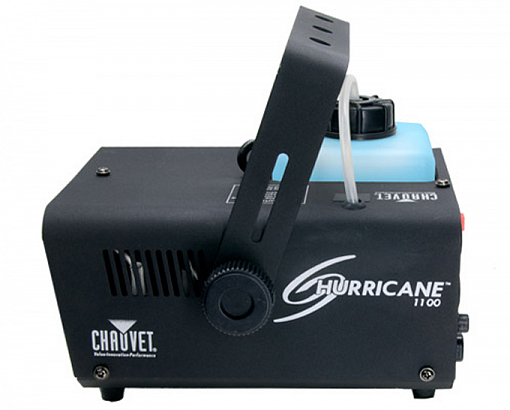 Генератор дыма CHAUVET Hurricane 1100