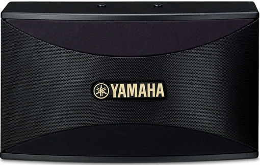 Активная акустическая система YAMAHA KMS-1000 BL