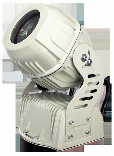 Движущаяся голова ROBE ECOLOR 250 XT