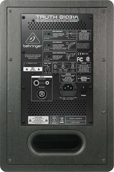 Студийный монитор BEHRINGER B1031A