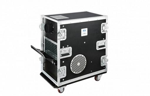 Генератор тумана MLB TX-8000 HAZE MACHINE