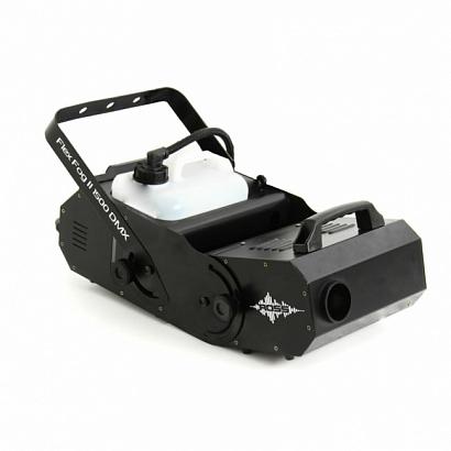 Генератор дыма ROSS FLEX FOG 1500 DMX