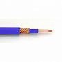 Инструментальный кабель Canare GS-6 BLU