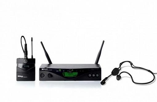 Радиосистема AKG WMS470 SPORTS SET BD7 (500-531)