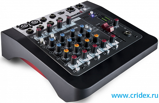 Микшерный пульт Allen&Heath ZED-6