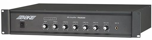Микшер-усилитель ABK PA-2025PII