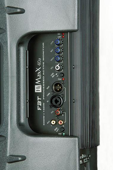 Активная акустическая система FBT HiMaxX 40A