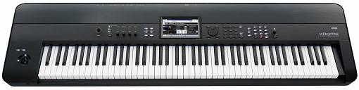 Синтезатор KORG Krome-88