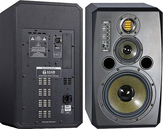 Студийный монитор ADAM S3X-V