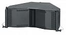 Широкополосная акустическая система HK Audio CDR 208 Straight