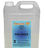 Жидкость для генератора дыма American DJ Fog juice 3 heavy 5л