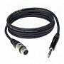 Микрофонный кабель KLOTZ M1FS1B0750