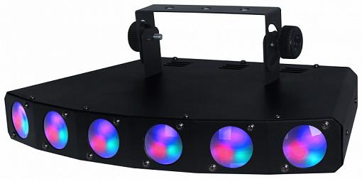 Светодиодный эффект KAM LED Bronco