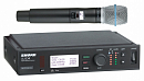 Радиосистема SHURE ULXD24E/BETA87A K51 606 - 670 MHz
