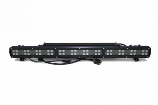 Линейный светильник DTS FOS 100 SOLO RGBA • SPOT • IP20