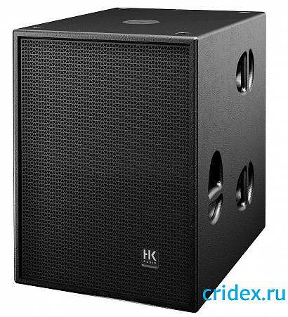 Акустическая система HK Audio CTA 118 Sub
