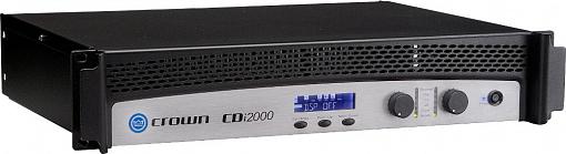Усилитель мощности CROWN CDi 2000