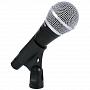 Вокальный микрофон SHURE PGA58-XLR-E