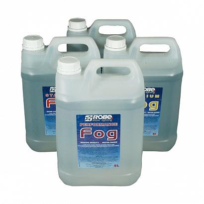 Жидкость для генератора тумана ROBE PROFESSIONAL HAZE