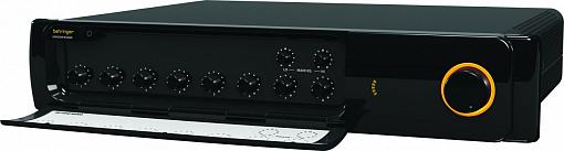 Трансляционный микшер-усилитель BEHRINGER MA4008