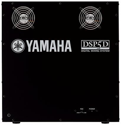 Цифровой микшер YAMAHA DSP5D