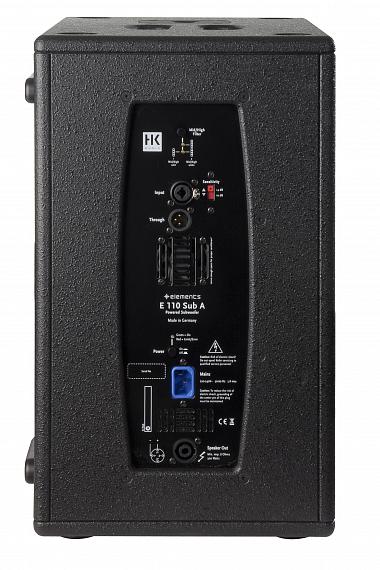 Активный сабвуфер HK Audio ELEMENTS E 110 Sub A