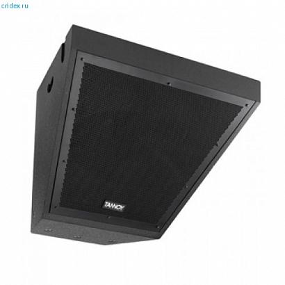 Акустическая система Tannoy VQ 85 DF черная