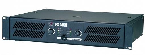 Усилитель мощности DAS AUDIO PS-1400