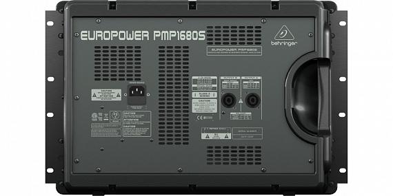 Активный микшерный пульт BEHRINGER EUROPOWER PMP1680S