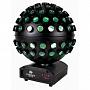 Cветодиодный дискотечный прибор American DJ Spherion TRI LED