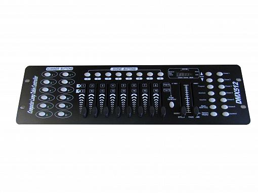 DMX Контроллер Presto DMX-1