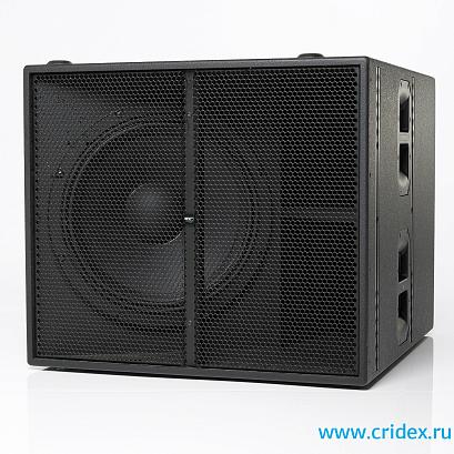 Пассивный сабвуфер KV2 AUDIO VHD4.18
