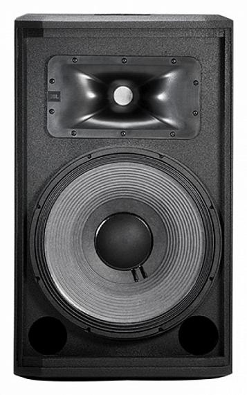 Пассивная акустическая система JBL STX815M