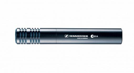 Инструментальный микрофон SENNHEISER E 914