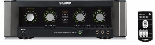 Усилитель мощности YAMAHA KMA-700 BL