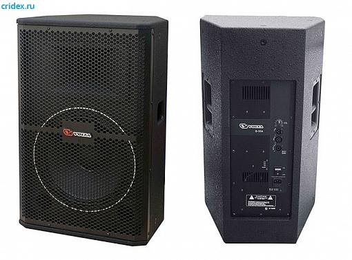 Активная акустическая система VOLTA S-12A