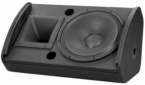 Пассивная акустическая система DAS AUDIO SML-15