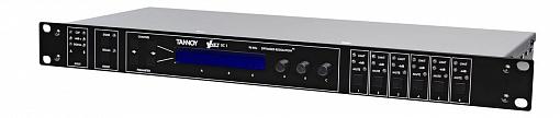 Цифровой аудио процессор Tannoy SC1- Network Enabled Controller