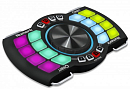 DJ контроллер NUMARK ORBIT