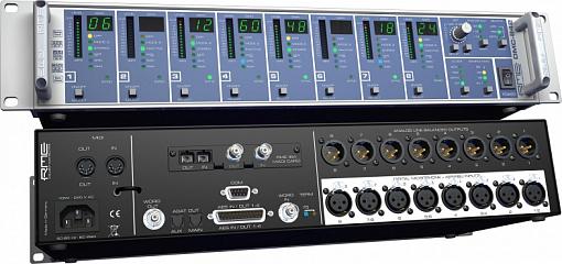 Аудио интерфейс RME DMC-842 M